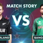 New Zealand vs Bangladesh 2nd ODI Prediction