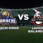 Lahore Qalandars vs Karachi Kings Prediction