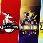 PSL 2019: Squads & Teams, Complete list of Players