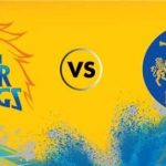 Chennai Super Kings vs Rajasthan Royals Prediction