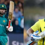 Pakistan Vs Australia 1st ODI Match Prediction