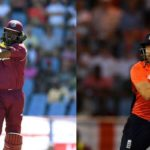 West Indies vs England 3rd T20 Match Prediction