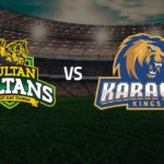 Karachi Kings vs Multan Sultans Prediction