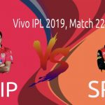 Kings XI Punjab Vs Sunrisers Hyderabad Prediction