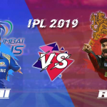 Mumbai Indians Vs Royal Challengers Bangalore Prediction