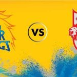 Chennai Super Kings Vs Kings XI Punjab Prediction