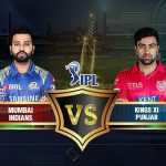 Mumbai Indians vs Kings XI Punjab Prediction