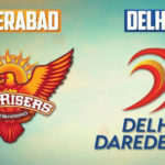 Delhi Capitals Vs Sunrisers Hyderabad Prediction