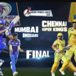 MUMBAI INDIANS VS CHENNAI SUPER KINGS FINAL MATCH PREDICTION