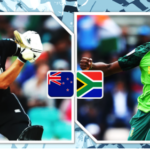 New Zealand Vs South Africa Match Prediction