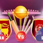 Afghanistan Vs Sri Lanka Match Prediction