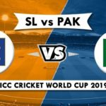 Pakistan Vs Sri Lanka match Prediction