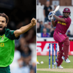 South Africa Vs West Indies Prediction