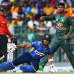 Sri Lanka Vs Bangladesh 2nd ODI Prediction