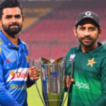 Pakistan Vs Sri Lanka 2nd ODI Prediction