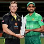 Australia Vs Pakistan 1st T20 Prediction