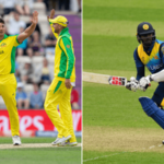 Australia vs Sri Lanka T20 Prediction