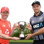 New Zealand Vs England 4th T20 Prediction