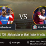 Afghanistan Vs West Indies 3rd T20 Prediction