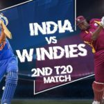 India Vs West Indies 2nd T20 Prediction