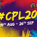 CPL 2020 full schedule: Caribbean Premier League fixtures, squads and all you need to know