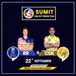 Rajasthan Royals vs Chennai Super Kings Match Prediction