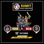 Royal Challengers Bangalore vs Kolkata Knight Riders IPL Match Prediction