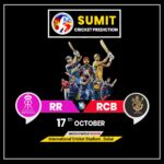 Rajasthan Royals vs Royal Challengers Bangalore IPL Match Prediction