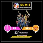 Rajasthan Royals vs Sunrisers Hyderabad IPL Match Prediction
