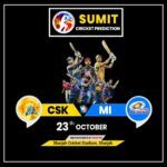 Chennai Super Kings vs Mumbai Indians IPL Match Prediction