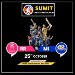 Rajasthan Royals vs Mumbai Indians IPL Match Prediction