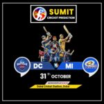Delhi Capitals vs Mumbai Indians IPL Match Prediction