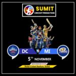 Mumbai Indians vs Delhi Capitals IPL Match Prediction