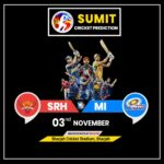 Sunrisers Hyderabad Vs Mumbai Indians IPL Match Prediction