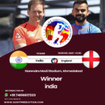 India vs England 2nd T20 Match Prediction