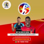 Saint Lucia Kings vs St Kitts and Nevis Patriots CPL T20 Match Prediction